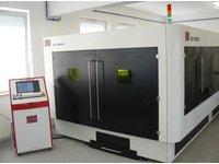 Maszyna do do cięcia i spawania w technologii 2D oraz 3D Fiber Laser 1000W - zdjęcie