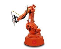 Robot do cięcia - zdjęcie