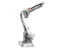 Robot do spawania - zdjęcie
