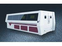 Wycinarka laserowa YAG laser 1000W - zdjęcie
