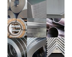 Wyroby ze stali nierdzewnej - zdjęcie