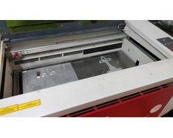 Grawerowanie laserem CO2 i fibrowym - zdjęcie
