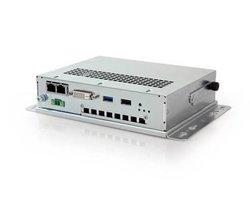 Przemysłowe box PC klasy entry-level - zdjęcie