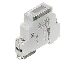 Jednofazowy licznik energii elektrycznej EMD1 - zdjęcie