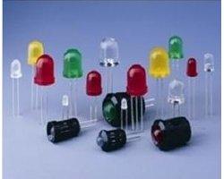 Komponenty LED - zdjęcie