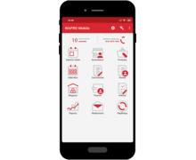 WAPRO Mobile - Program do sprzedaży mobilnej - zdjęcie