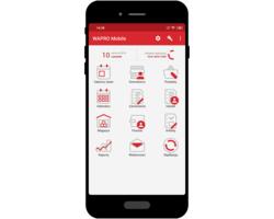 Mobilna firma WAPRO Mobile - zdjęcie