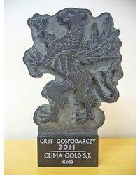 Gryf Gospodarczy 2011 - zdjęcie