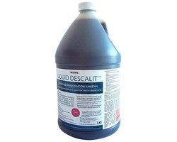 Odkamieniacz do instalacji grzewczych, klimatyzacyjnych i chłodniczych Liquid Descalit - zdjęcie