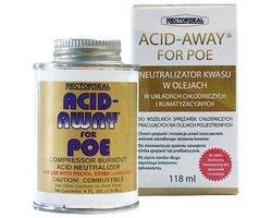 Neutralizator zakwaszenia olejów poliestrowych Acid Away for POE - zdjęcie