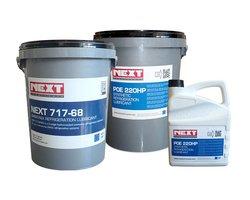 Oleje Next Lubricants dla amoniaku i czynników HFO - zdjęcie