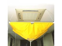 Zestaw do mycia klimatyzatorów kasetonowych - zdjęcie