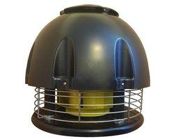 Wentylator dachowy przeciwwybuchowy WDc/sw-Ex jednobiegowy - zdjęcie