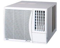 Klimatyzator konwencjonalny monoblokowy okienny AFY (4,55 kW) - zdjęcie