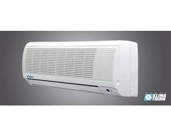 Klimakonwektor ścienny HWW / V 22 ÷ 83 eurice (2,1 - 8,5 kW) - zdjęcie