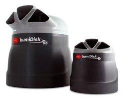 Nawilżacze izotermiczne gazowe CAREL - zdjęcie