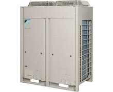 System chłodzenia LRYEQ-AY - zdjęcie