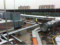 Oddymianie – projektowanie instalacji wentylacyjnych w budynkach użyteczności publicznej, szpitalach... - zdjęcie