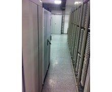 Klimatyzacja precyzyjna – projektowanie klimatyzacji w serwerowniach, pomieszczeniach data center - zdjęcie
