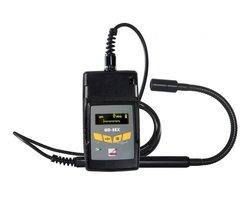Przenośny detektor gazu ziemnego i LPG GD-8 EX - zdjęcie