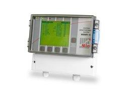 Centrala monitorująco-rejestrująca MSMR-16 - zdjęcie