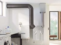 Systemy dystrybucji powietrza Zehnder ComfoWell - zdjęcie