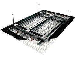 Systemy ogrzewania i chłodzenia sufitowego PAM - zdjęcie