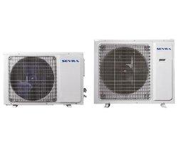 Klimatyzatory jednostki zewnętrzne Multi Split SEVRA - zdjęcie
