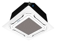 Klimatyzatory kasetonowe SEV-(12/18/24/36/42/48/60)CAC R32 SEVRA - zdjęcie