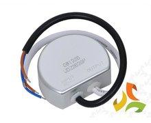Zasilacz LED ZOL 15-10 15W 10V DC 1,5A okrągły  - zdjęcie