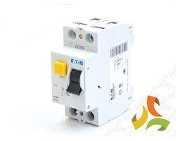 Wyłącznik różnicowo prądowy 40A CFI6-40/2/003 różnicówka EATON-MOELLER - zdjęcie