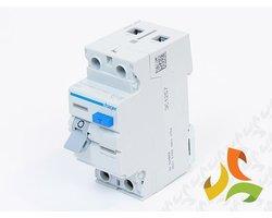 Wyłącznik różnicowo prądowy, różnicówka 25A CD226J-CDC225J HAGER - zdjęcie