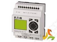 Przekaźnik programowalny EASY512-DC-TC,easy 24VDC, 8 wejść, 4 wyjścia EATON-MOELLER - zdjęcie