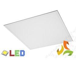 Oprawa, panel oświetleniowy LED PRINCE 36W - zdjęcie