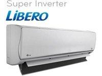 Klimatyzator pokojowy ścienny Inverter - zdjęcie