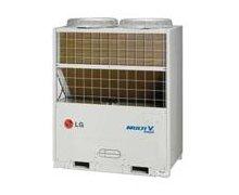 Klimatyzator Multi V Sync II - zdjęcie