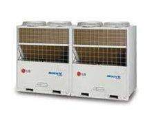 Klimatyzator Multi V Plus II - zdjęcie