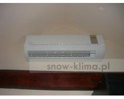 Sprzedaż i dobór klimatyzatorów - zdjęcie