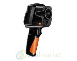 Kamera termowizyjna TESTO 872 - zdjęcie