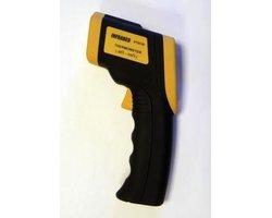 Termometr laserowy pirometr DT8530 - zdjęcie