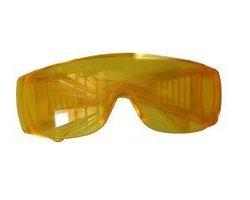 Okulary ochronne do lamp UV - zdjęcie