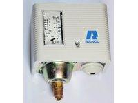 Presostat mechaniczny RANCO 016-6703 niskiego ciśnienia - zdjęcie