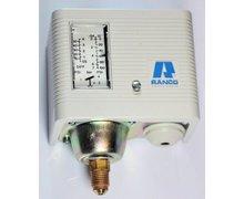 Presostat mechaniczny RANCO 016-6750 wysokiego ciśnienia - zdjęcie