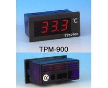 Termometr elektroniczny tablicowy panelowy TPM-900 - zdjęcie