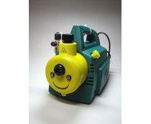 Pompa próżniowa firmy REFCO typ RL-8 (150 l/min) - zdjęcie