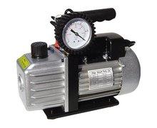 Pompa próżniowa jednostopniowa 1TW-6DV, 325 l/min, el.zaw., manometr - zdjęcie