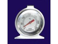 Termometr do piekarnika, wędzarni, pieczenia 0 / + 300 C - zdjęcie