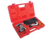 Zestaw narzędzi do montażu i serwisu klimatyzatorów - zdjęcie