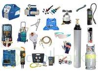 Zestaw narzędzi serwisowych do ustawy f-gazowej UDT Full Profesjonalny - zdjęcie