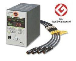 Aparaty specjalne, jonizator powietrza ER-V/ER-VW, system utwardzania UV Panasonic, system pomiarowy wybiegu pras - zdjęcie